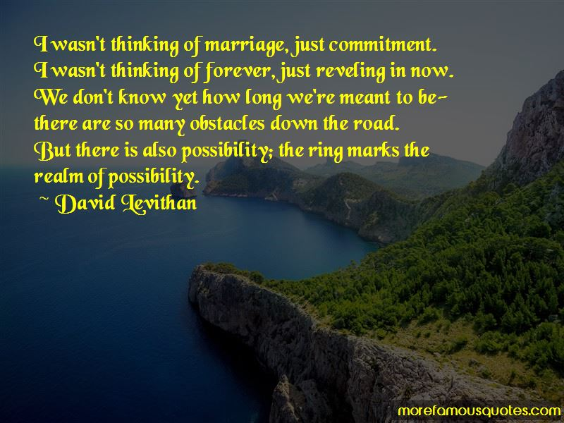 Possibility Thinking Quotes Pictures 4