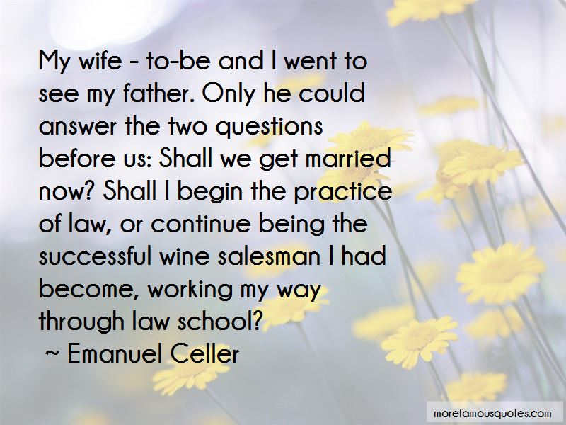 Practice Of Law Quotes Pictures 4