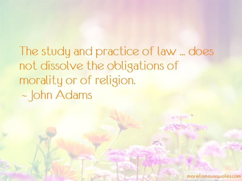 Quotes About Practice Of Law