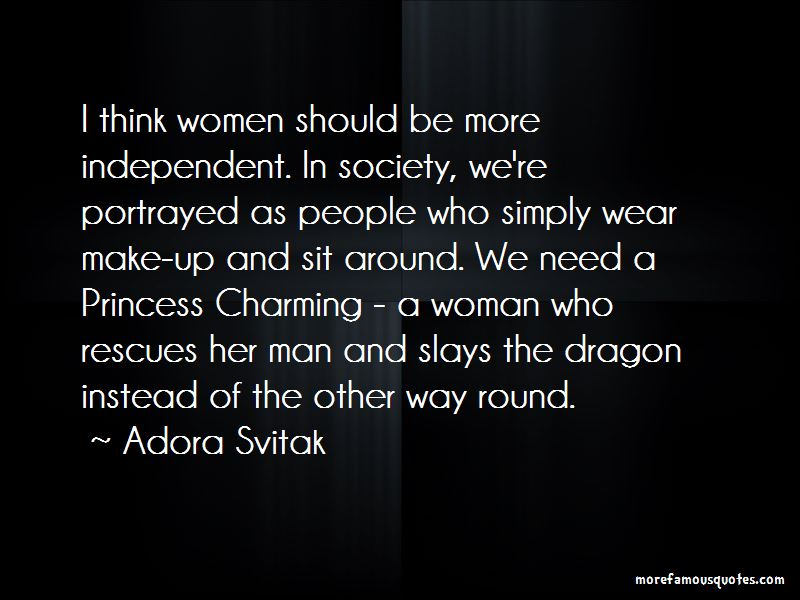Quotes About Princess Charming
