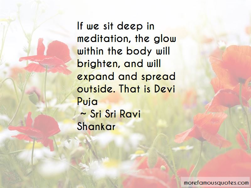 Puja Quotes Pictures 4