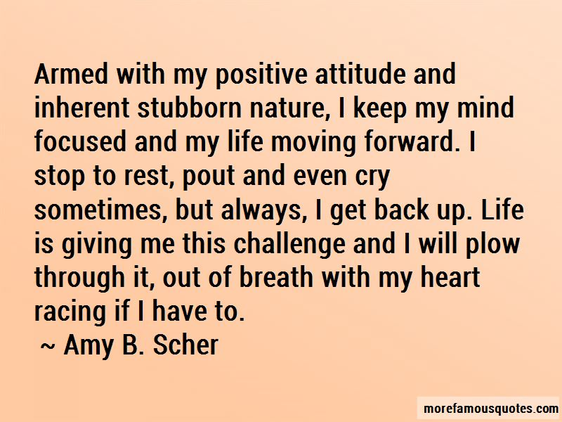Racing Through Life Quotes Pictures 4