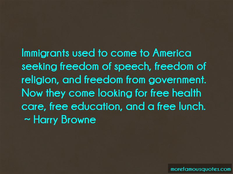 Quotes About Religion And Freedom