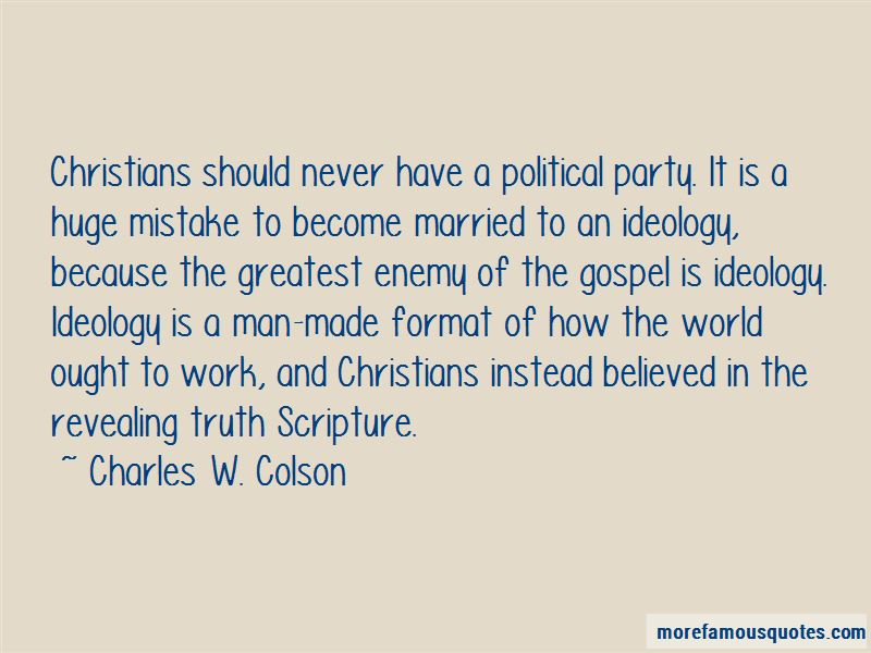 Quotes About Revealing Truth