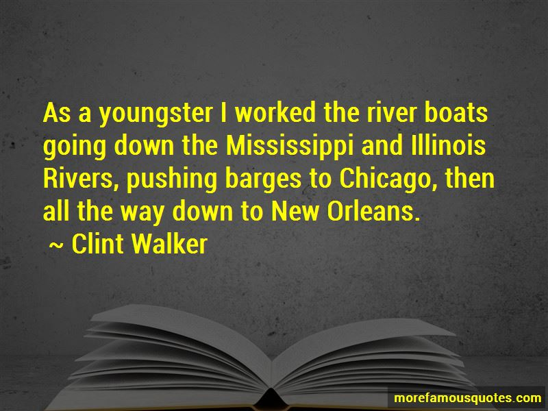 River Boats Quotes Pictures 3