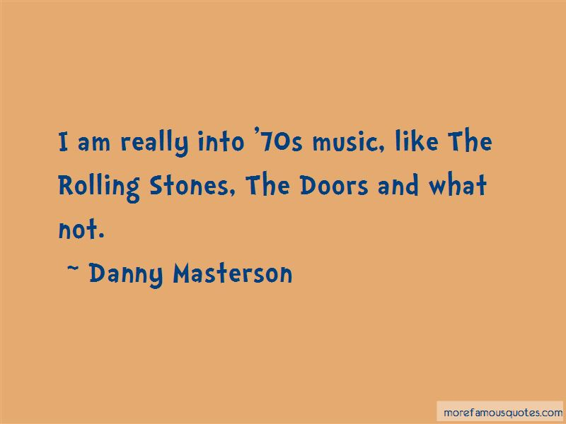 Quotes About Rolling Stones