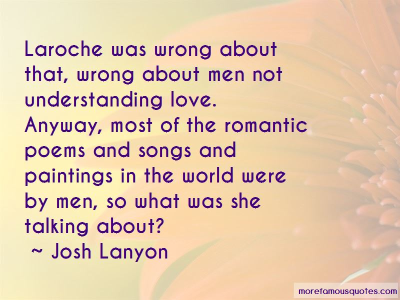 Quotes About Romantic Poems
