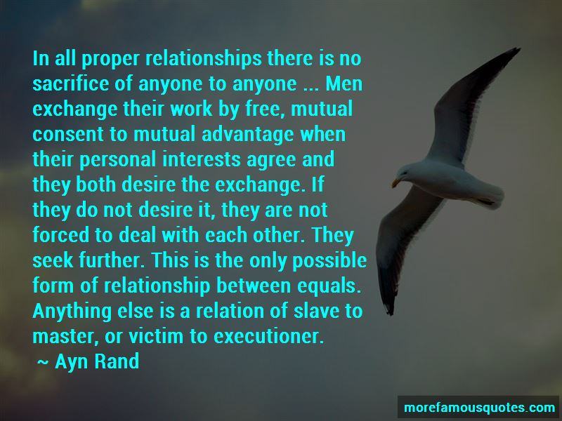 Sacrifice And Relationships Quotes Pictures 2