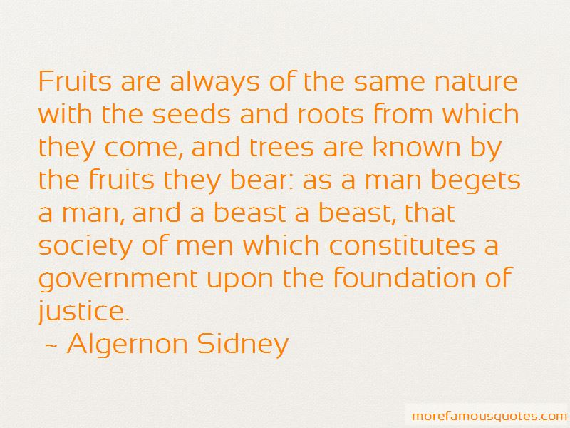 Quotes About Seeds And Roots