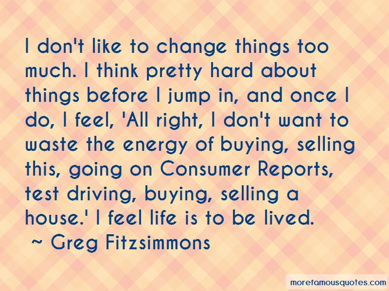 Quotes About Selling A House: top 27 Selling A House quotes ...