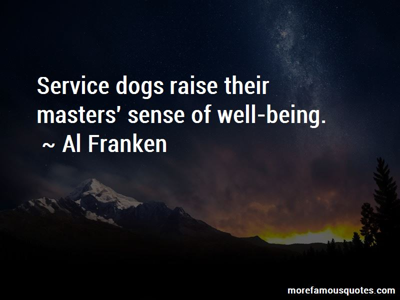 Quotes About Service Dogs
