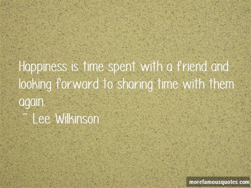 Sharing Happiness Quotes Pictures 3