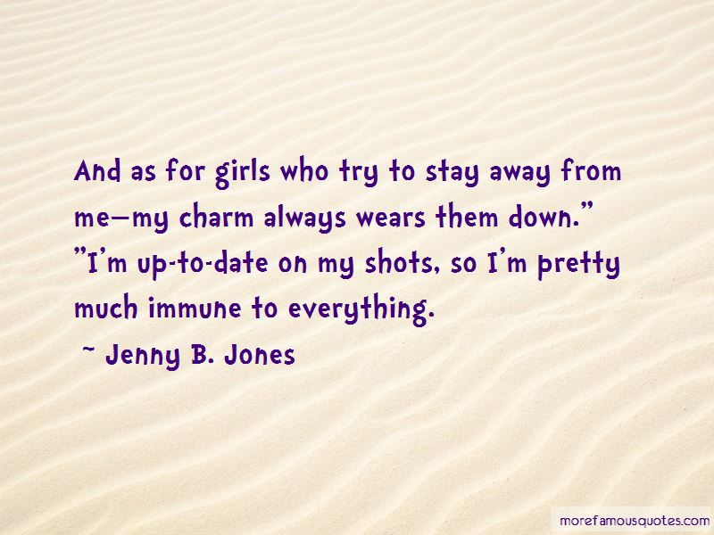 Quotes About Shots