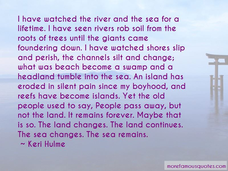 Quotes About Silent Pain