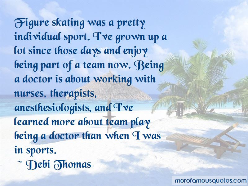 Quotes About Skating