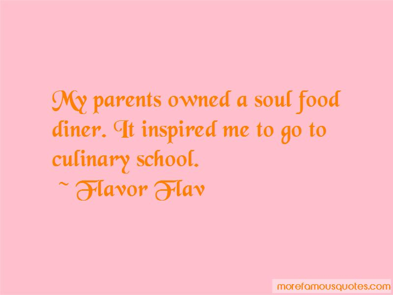 Quotes About Soul Food Top 65 Soul Food Quotes From Famous Authors