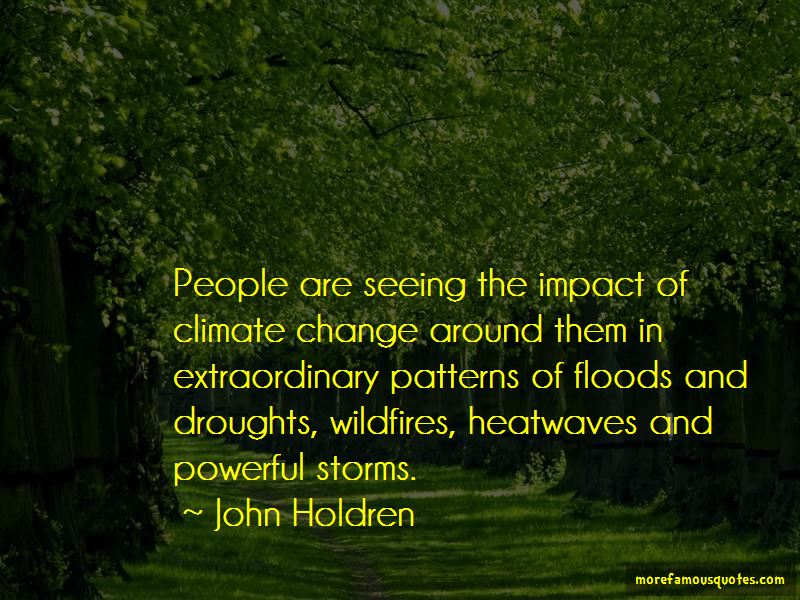 Quotes About Storms