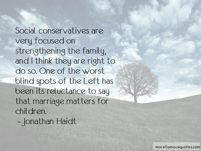 Strengthening Family Quotes Pictures 3