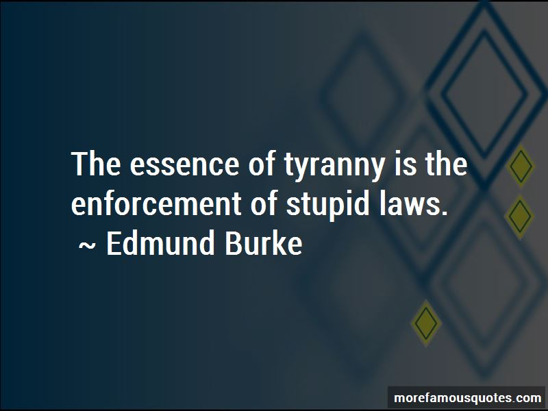 Quotes About Stupid Laws
