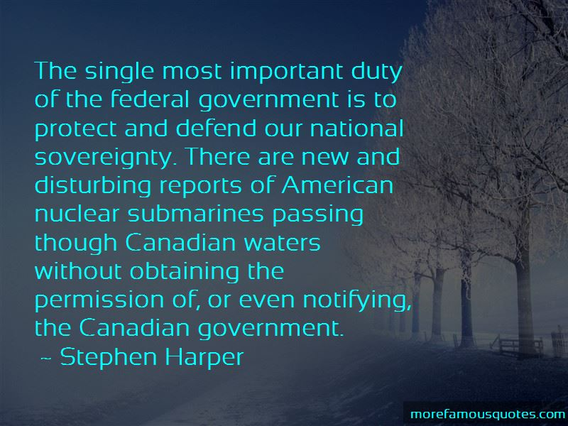 Quotes About Submarines