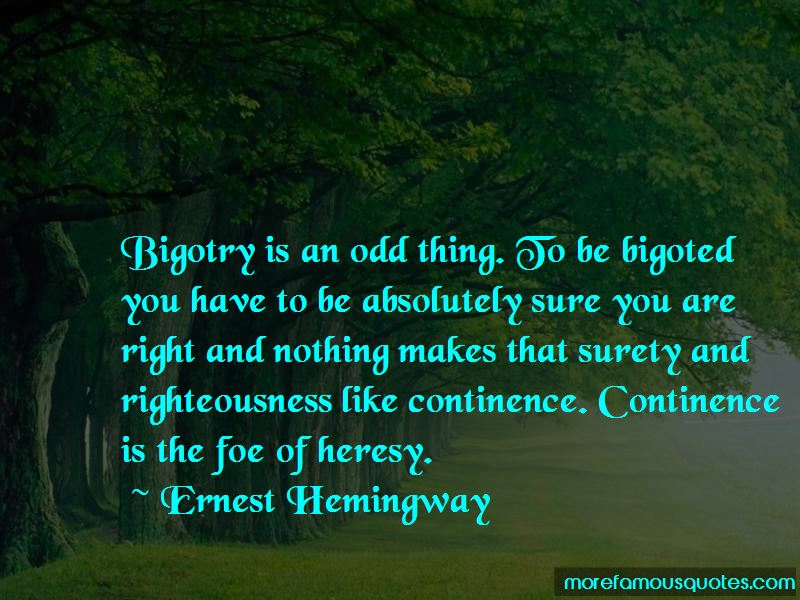 Surety Quotes Pictures 2