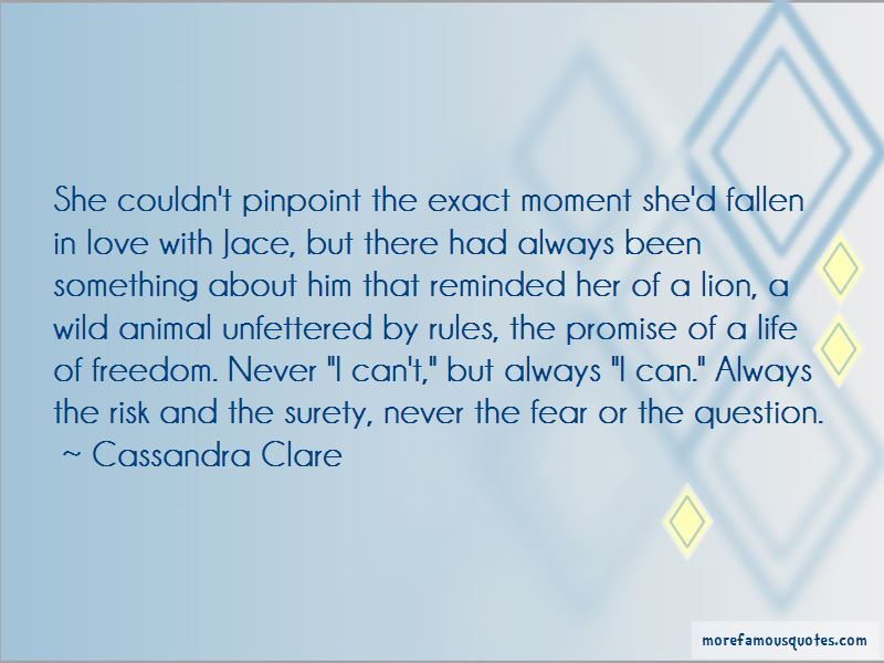 Surety Quotes Pictures 4