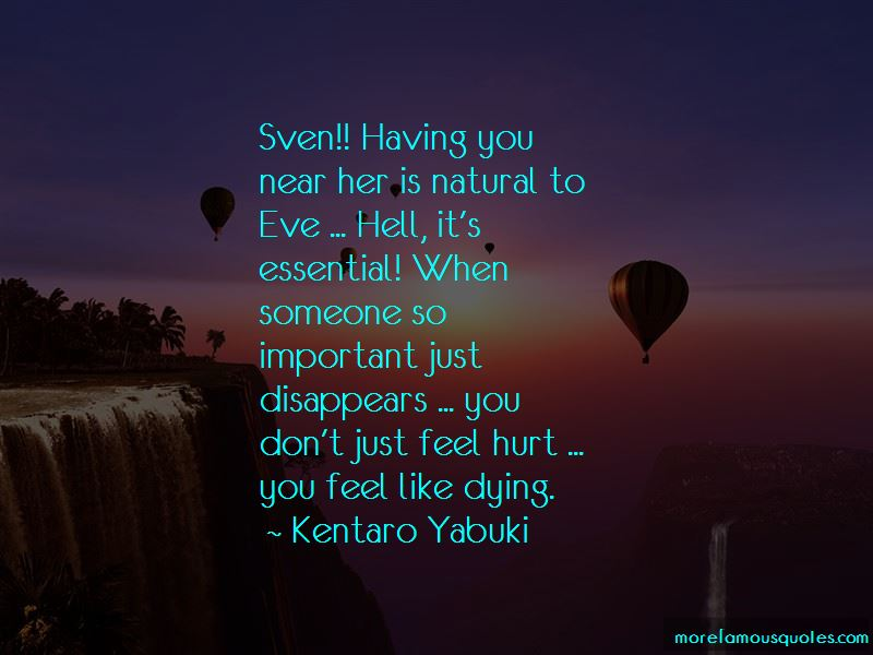 Quotes About Sven