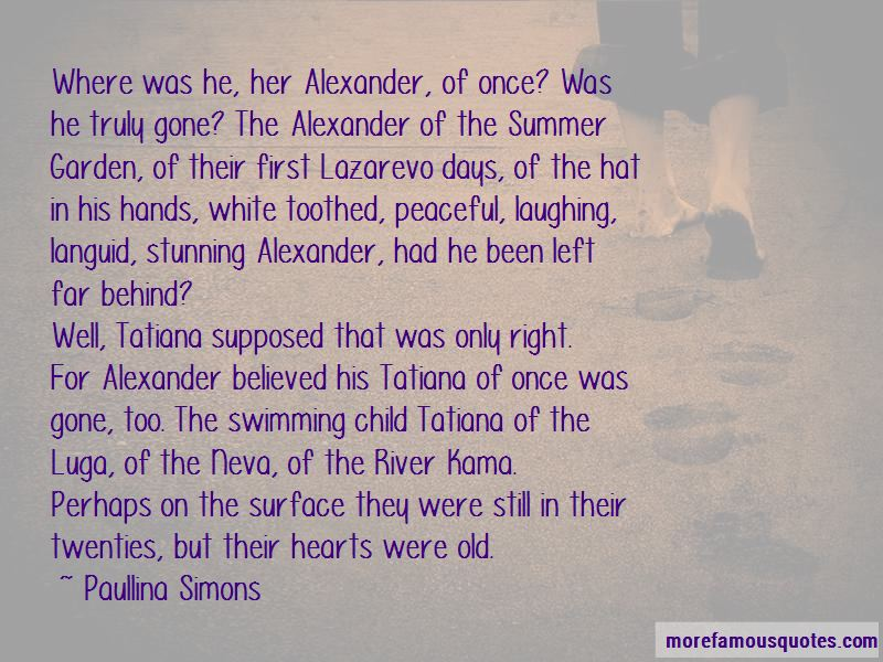 Swimming In The River Quotes Pictures 4