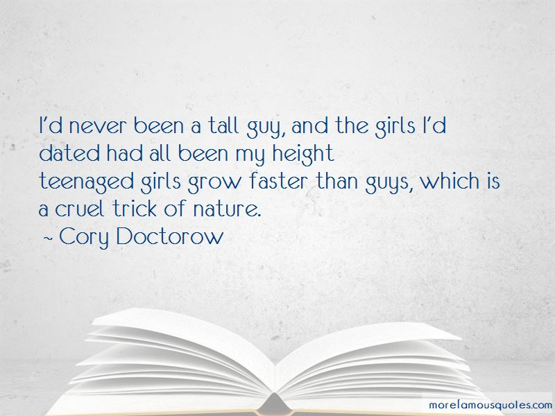 tall guys quotes
