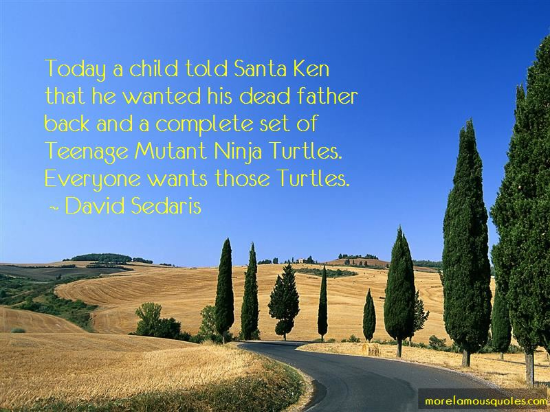 Teenage Mutant Ninja Turtles Quotes Pictures 2