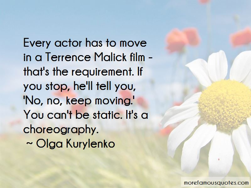Terrence Malick Quotes Pictures 3