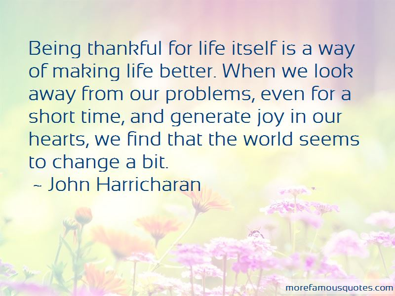 Thankful For Life Quotes Pictures 3