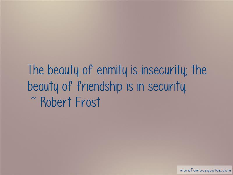 Quotes About The Beauty Of Friendship