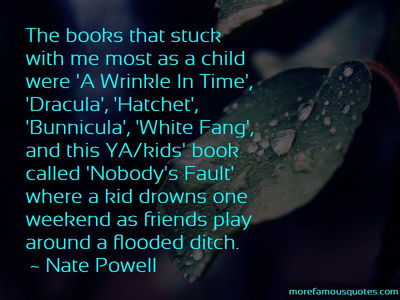 The Book Hatchet Quotes Pictures 2