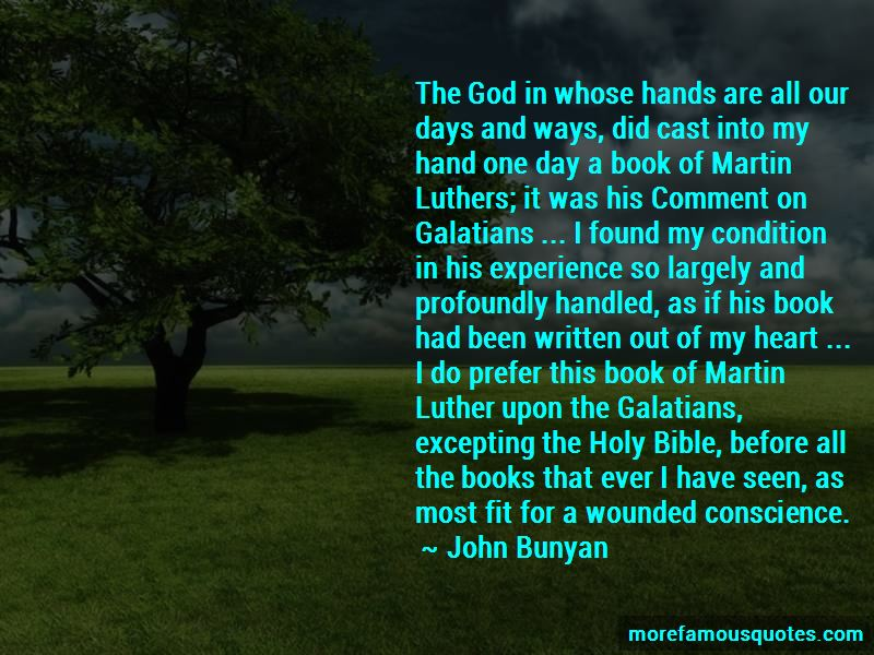 Quotes About The Book Of Galatians
