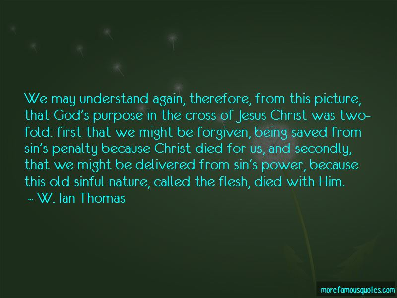 The Cross Of Jesus Quotes Pictures 3