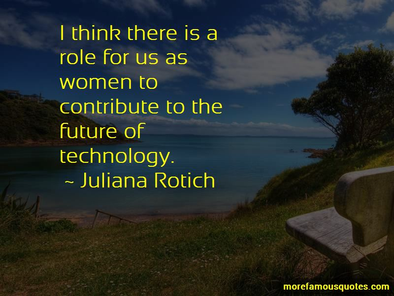 Quotes About The Future Of Technology