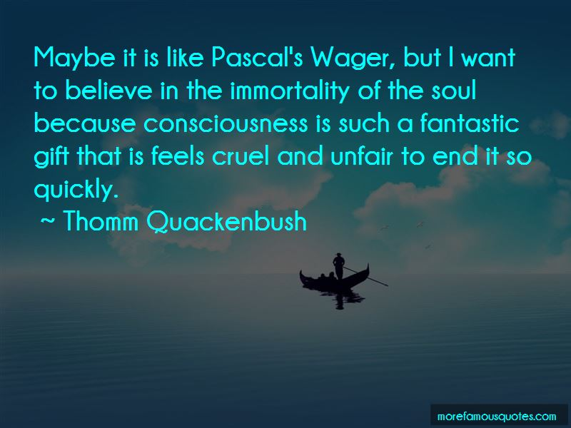The Immortality Of The Soul Quotes Pictures 3