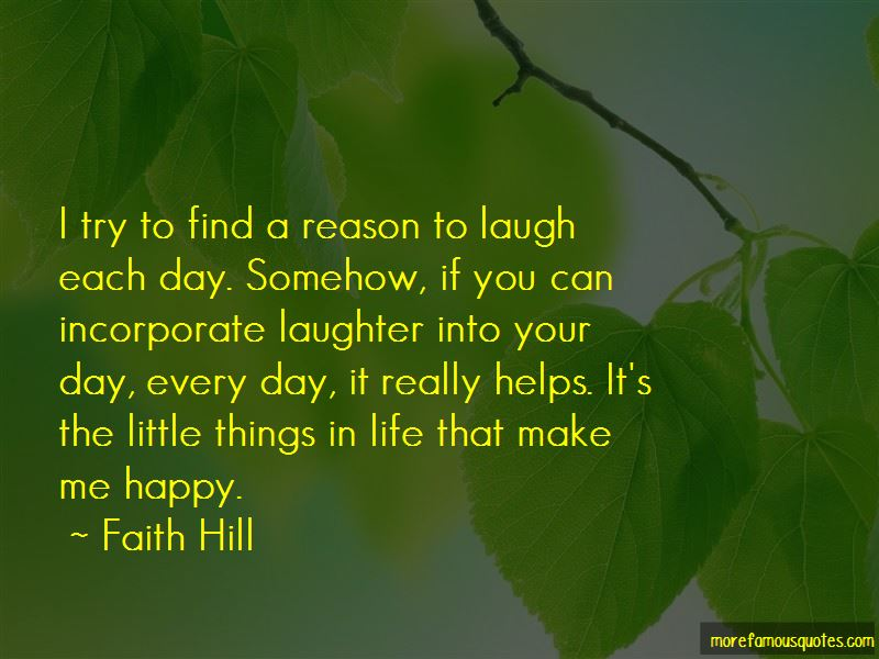 The Little Things In Life That Make You Happy Quotes Pictures 2