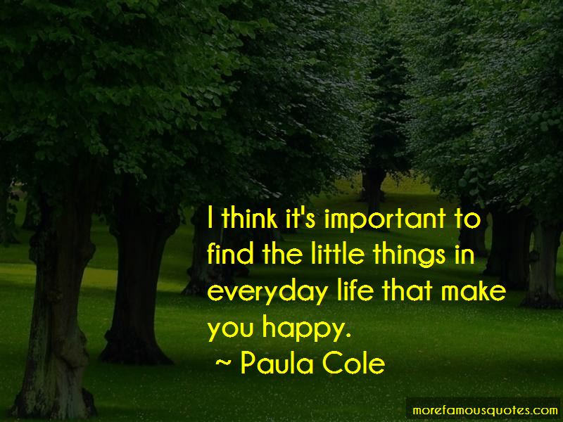 The Little Things In Life That Make You Happy Quotes Pictures 4