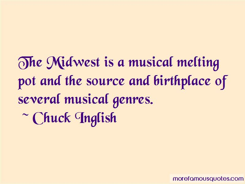 The Midwest Quotes Pictures 3