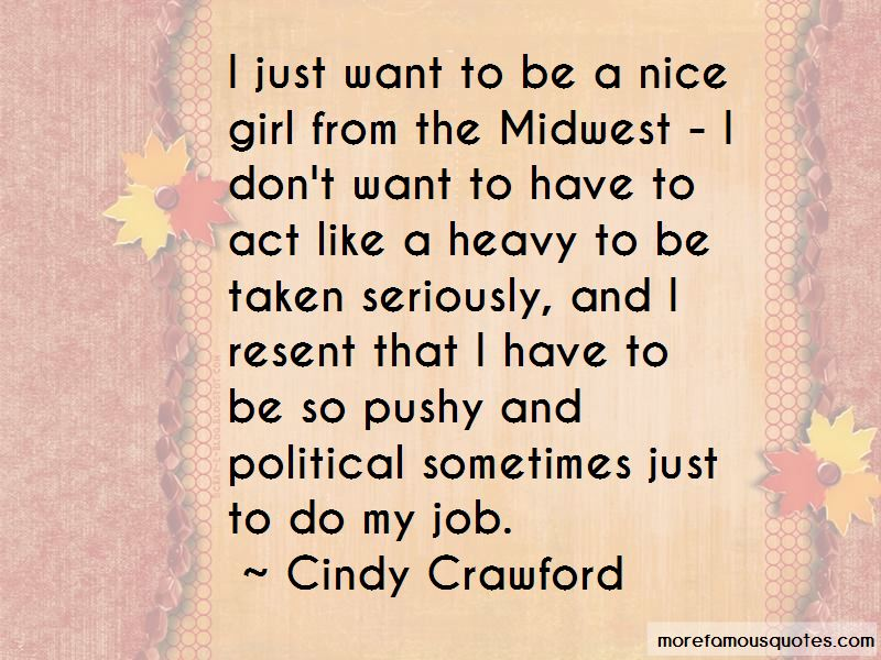 Quotes About The Midwest
