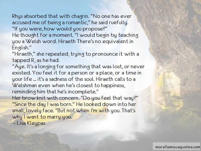 Quotes About The One You Want To Marry