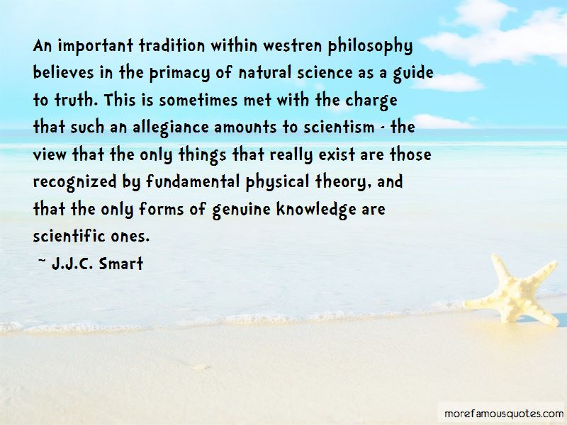 Quotes About The Theory Of Forms