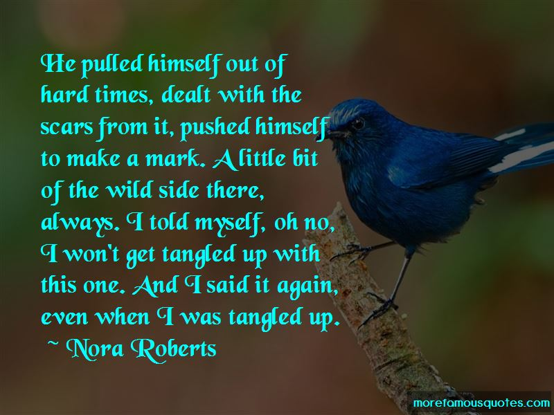 Quotes About The Wild Side