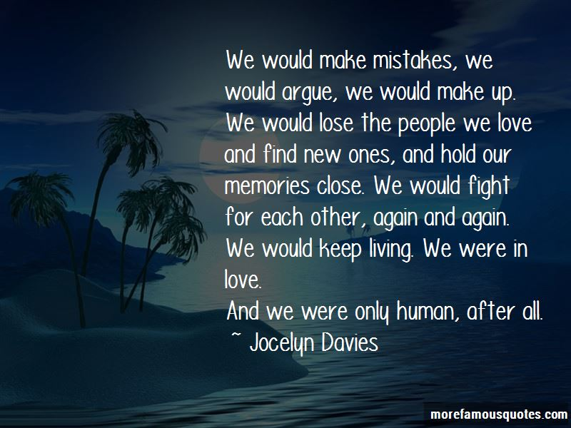 To Fight For Love Quotes Pictures 4