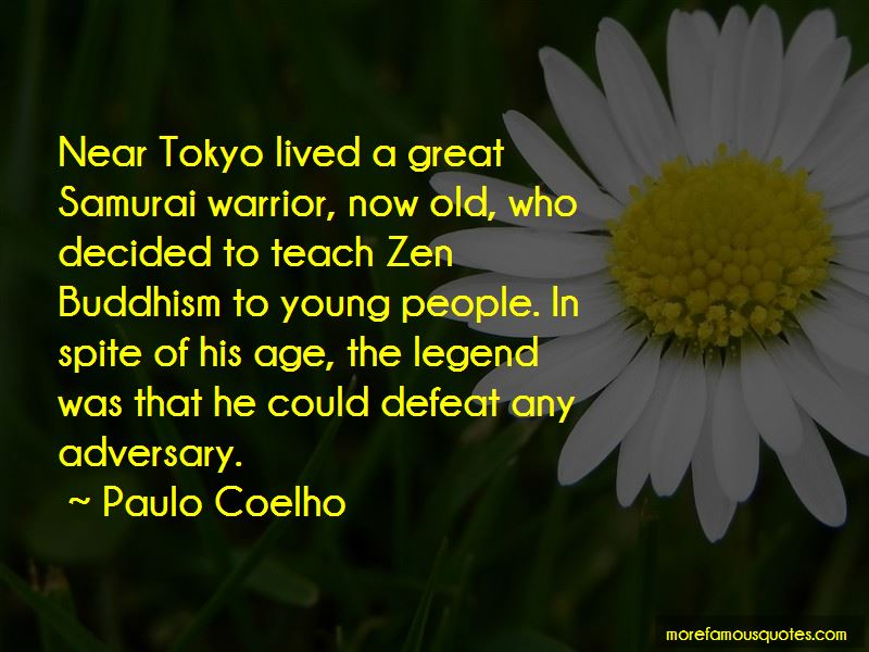 Tokyo Quotes Pictures 4