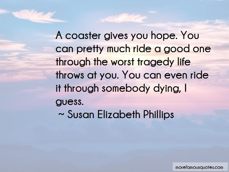 Tragedy Life Quotes Pictures 2