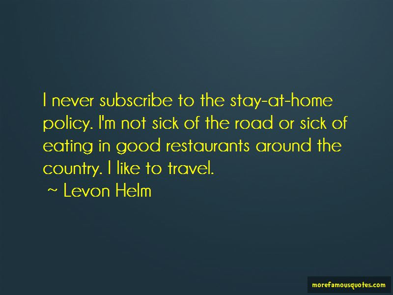 Travel And Home Quotes Pictures 2
