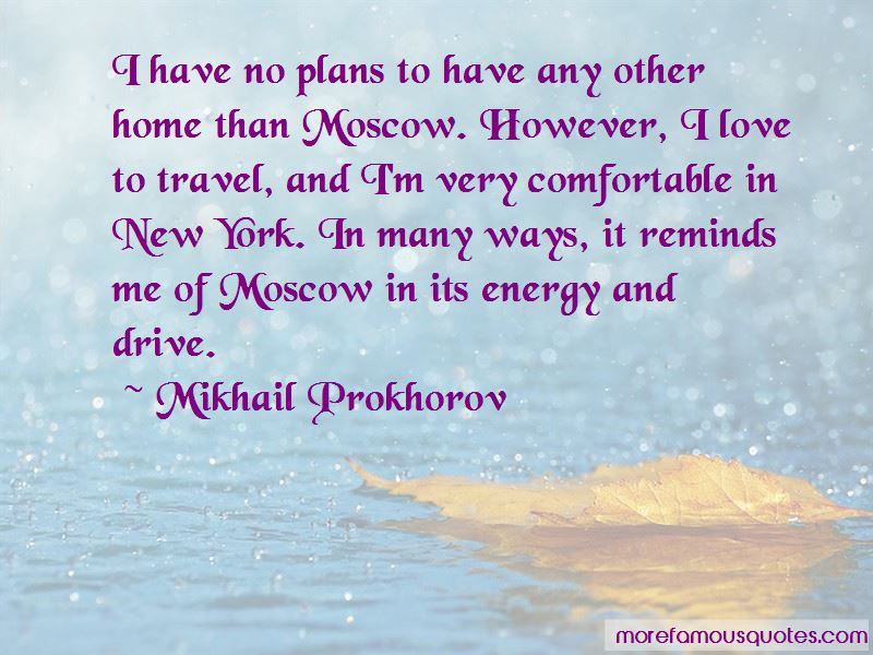 Quotes About Travel And Home